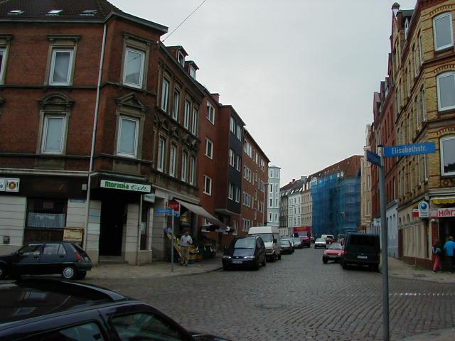 Kiel Gaarden